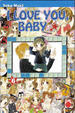 Cover of I Love You, Baby - vol. 6