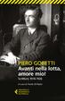 Cover of Avanti nella lotta, amore mio!