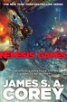 Cover of Nemesis Games