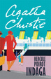 Cover of Hercule Poirot indaga