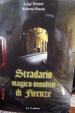 Cover of Stradario magico-insolito di Firenze