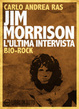 Cover of Jim Morrison. L'ultima intervista
