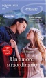 Cover of Un amore straordinario
