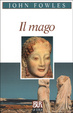 Cover of Il mago