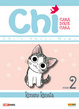 Cover of Chi, casa dolce casa vol. 2