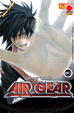 Cover of Air Gear vol. 30
