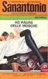 Cover of Ho paura delle mosche