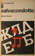 Cover of Il salvacondotto