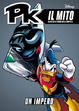Cover of PK il mito vol.4