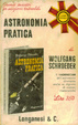 Cover of Astronomia pratica