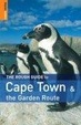 Cover of The Rough Guide to Cape Town & the Garden Route 1