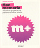 Cover of HAZ MEMORIA