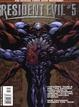Cover of Resident Evil #5