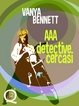 Cover of AAA detective cercasi