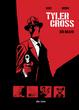 Cover of Tyler Cross 1: Río Bravo