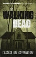 Cover of The Walking Dead