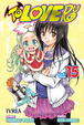Cover of To Love Ru #15 (de 18)