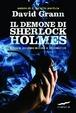 Cover of Il demone di Sherlock Holmes