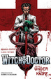 Cover of Witch Doctor, Vol. 1