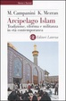 Cover of Arcipelago Islam