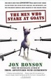 Cover of The Men Who Stare at Goats