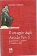 Cover of Il coraggio degli antichi veneti