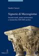 Cover of Signorie di Mezzogiorno