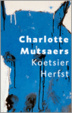 Cover of Koetsier Herfst