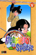 Cover of Arcobaleno di spezie vol. 6