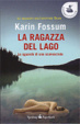 Cover of La ragazza del lago