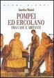 Cover of Pompei ed Ercolano fra case e abitanti