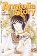 Cover of Anatolia Story - #15 di #28