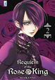 Cover of Requiem of the Rose King vol. 2