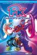 Cover of Pk: Cronaca di un ritorno