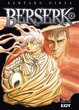 Cover of Berserk #8