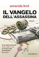 Cover of Il vangelo dell'assassina