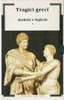 Cover of Tragici greci