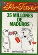 Cover of 35 millones de inmaduros