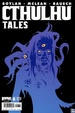 Cover of Cthulhu Tales #8