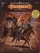 Cover of The Golden Khan of Ethengar