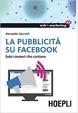Cover of La pubblicità su Facebook