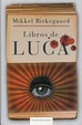 Cover of Libros de Luca