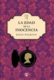 Cover of La edad de la inocencia