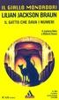 Cover of Il gatto che dava i numeri