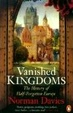 Cover of Vanished Kingdoms