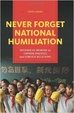 Cover of Never Forget National Humiliation