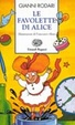Cover of Le favolette di Alice