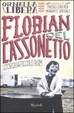 Cover of Florian del cassonetto. Storia di un piccolo rom