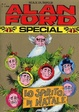 Cover of Alan Ford Special n. 2