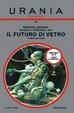 Cover of Millemondi Inverno 2014: Il futuro di vetro e altri racconti